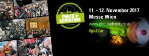 Photo+Adventure Wien 2017 Eventconnect