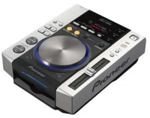 Pioneer CDJ-200